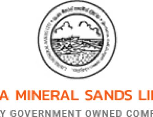 EXPRESSION OF INTEREST – LANKA MINERAL SANDS LIMITED