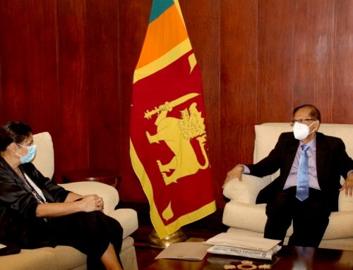 FOREIGN MINISTER APPRECIATES MULTIFACETED PARTNERSHIP WITH ITALY